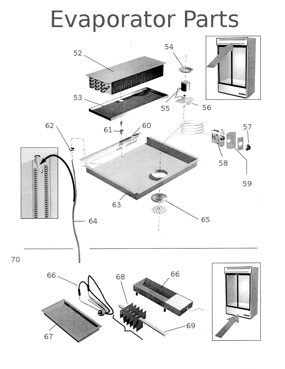 refrigeration: true refrigeration faq true refrigeration diagram #5
