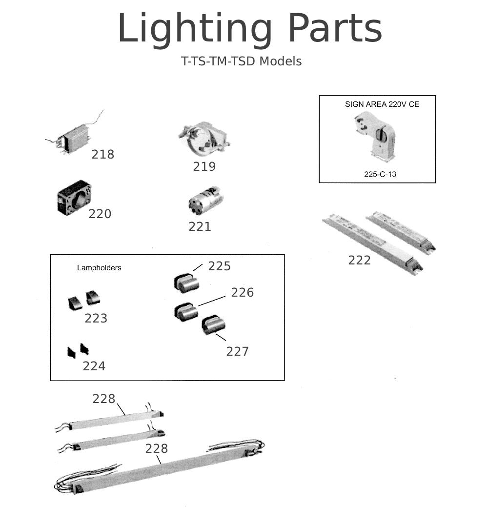 lamp table lighting repair custom parts light tablelamp
