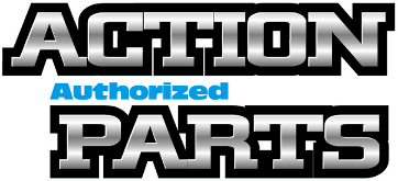 Action Authorized Parts = Food Service Repair Parts